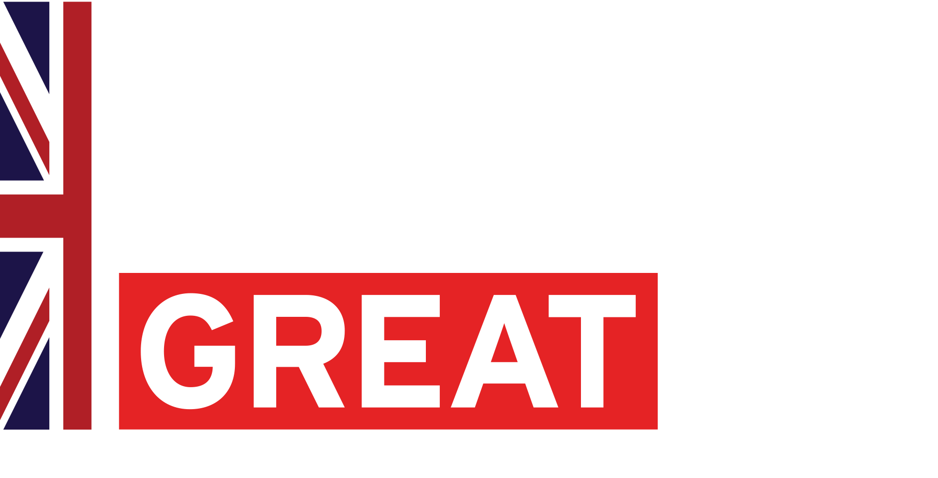 Proud to support - Exporting is great